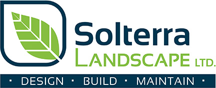 Landscaping in Lethbridge | Solterra Landscape Ltd.